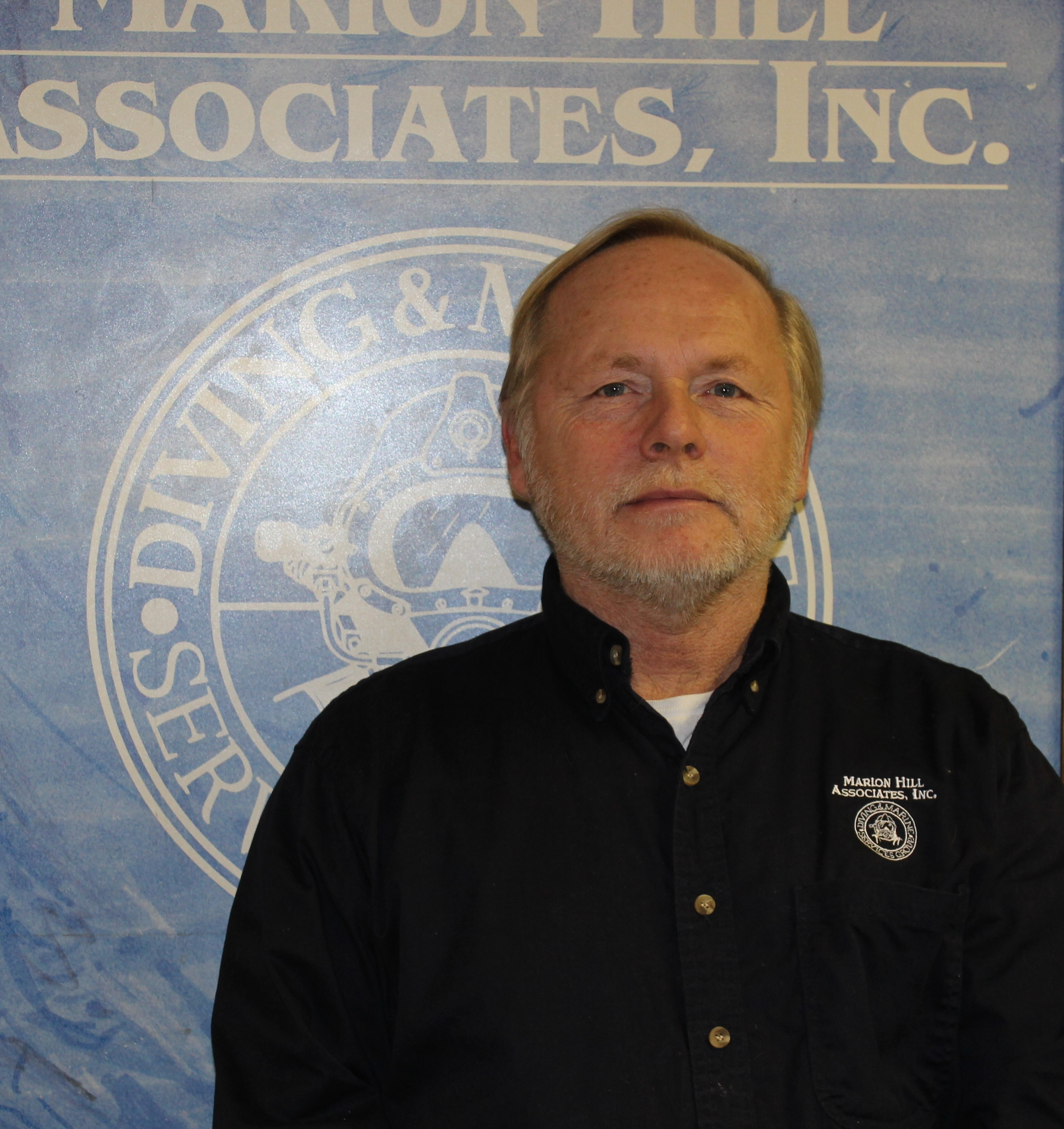 Samuel Trapp : Senior Project Manager